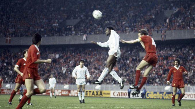 Liverpool vs Real Madrid en la final de la Copa de Europa de 1981 - Odio Eterno Al Fútbol Moderno