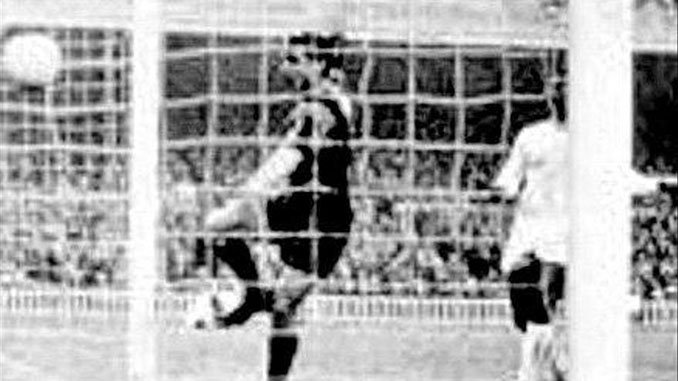 El gesto deportivo de Peru Zaballa - Odio Eterno Al Fútbol Moderno