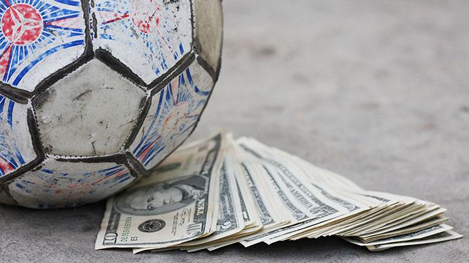 La mercantilización del fútbol - Odio Eterno Al Fútbol Moderno