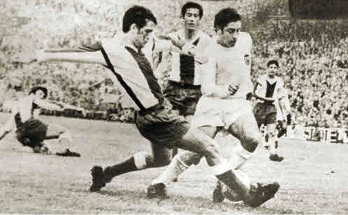 Espanyol vs Valencia en la última jornada de la Liga de 1971 - Odio Eterno Al Fútbol Moderno