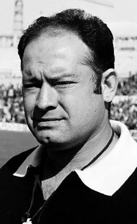 José María Fernández Quirós, árbitro de Primera División entre 1976 y 1978 - Odio Eterno Al Fútbol Moderno
