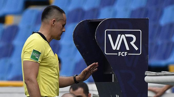 El VAR es una de las grandes innovaciones del fútbol actual - Odio Eterno Al Fútbol Moderno