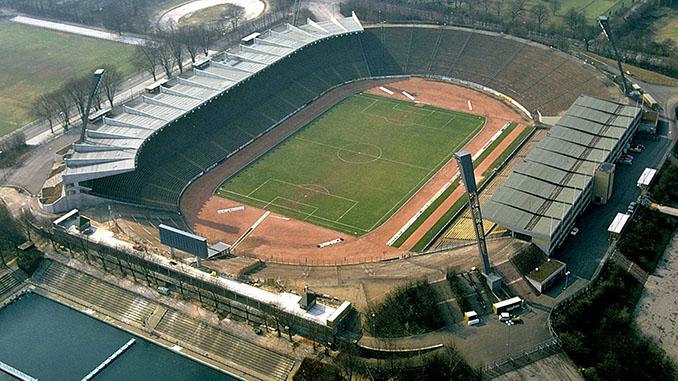 Volksparkstadion, la casa del Hamburgo SV desde 1953 - Odio Eterno Al Fútbol Moderno