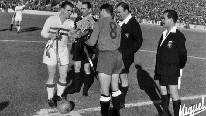Wolverhampton vs Honved el partido que inspiró la Copa de Europa - Odio Eterno Al Fútbol Moderno