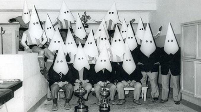 La selección fantasma - Odio Eterno Al Fútbol Moderno