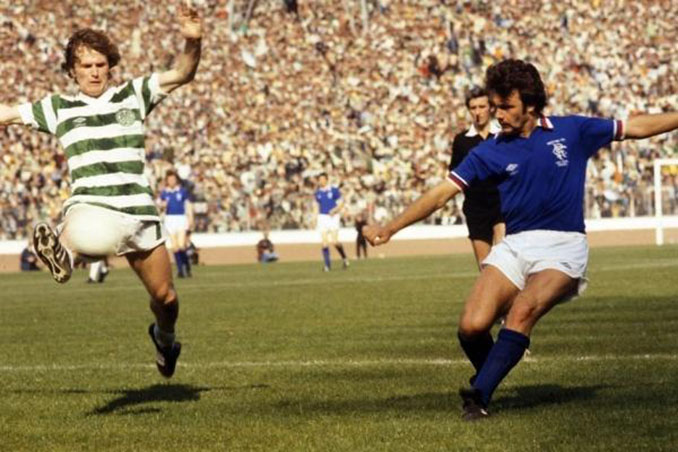 Old Firm, una rivalidad que trasciende lo futbolístico - Odio Eterno Al Fútbol Moderno