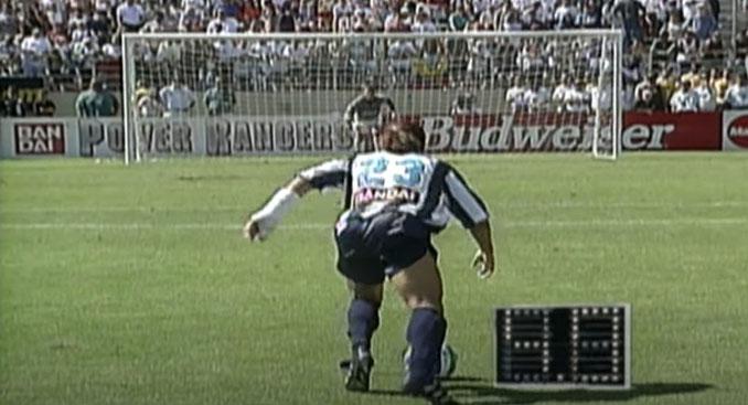 Así eran los shootout, los penaltis que trajo la MLS - Odio Eterno Al Fútbol Moderno