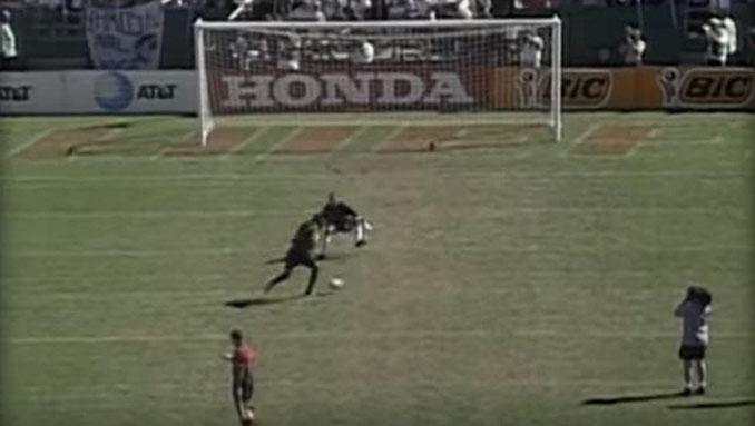 Shoot out, penaltis a la americana - Odio Eterno Al Fútbol Moderno