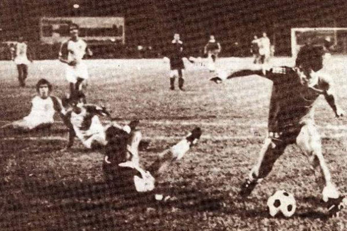 Gol de Maradona a Deportivo Pereira - Odio Eterno Al Fútbol Moderno