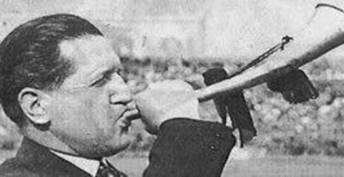 Oreste Bolmida, el trompetista del Torino - Odio Eterno Al Fútbol Moderno