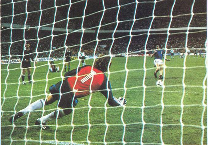El Francia vs Alemania de 1982 fue la primera semifinal de una Copa del Mundo decidida en una tanda de penaltis - Odio Eterno Al Fútbol Moderno