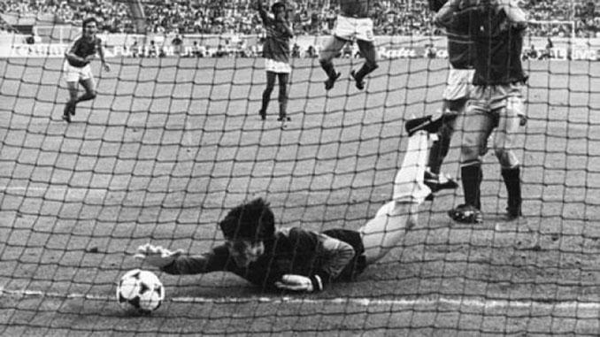 Injustamente las cantadas marcan más las carrera de los porteros que los aciertos - Odio Eterno Al Fútbol Moderno