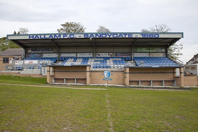 Sandygate Road - Odio Eterno Al Fútbol Moderno
