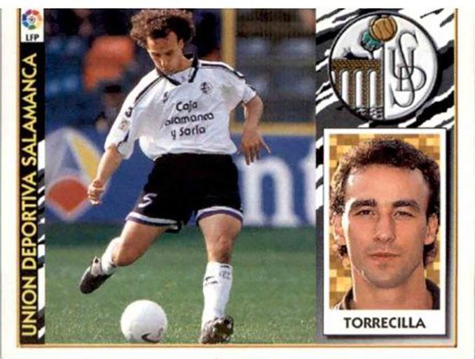Miguel Torrecilla - Odio Eterno Al Fútbol Moderno