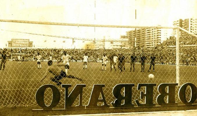 La historia del penalti - Odio Eterno Al Fútbol Moderno