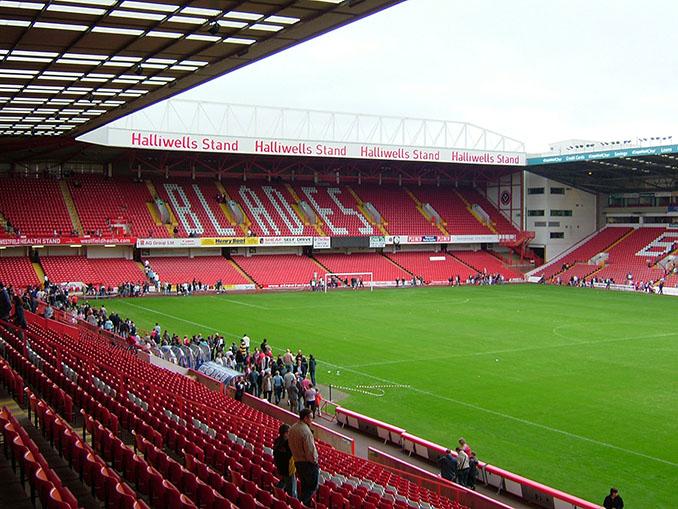 Bramall Lane, la casa del Sheffield United - Odio Eterno Al Fútbol Moderno