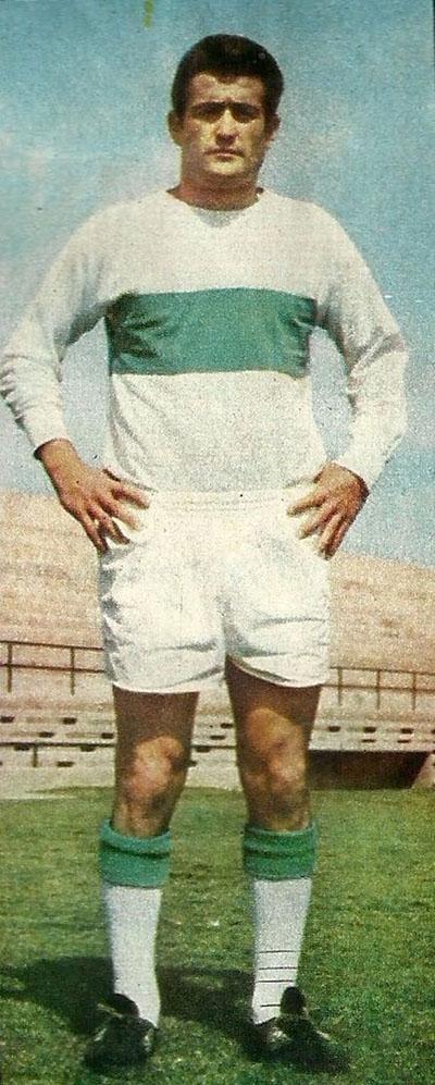José Luis Ponce durante su etapa en el Elche CF - Odio Eterno Al Fútbol Moderno